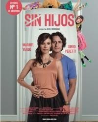 «Sin Hijos» con MARIBEL VERDÚ, estreno el 14 de agosto