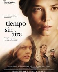 """""""TIEMPO SIN AIRE"""" EN LA FIESTA DEL CINE"""