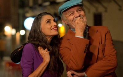 """""""El último traje"""" gana Mejor Película en Santa Bárbara y Premio del Público en Miami"""